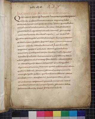 Köln, Dombibliothek, Codex 78.