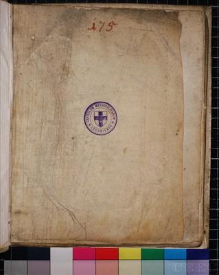 Köln, Dombibliothek, Codex 83.