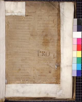 Köln, Dombibliothek, Codex 86.