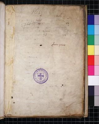 Köln, Dombibliothek, Codex 99.