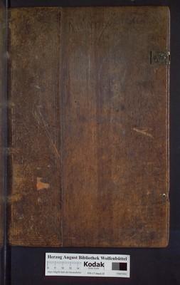Liber pestilentialis de venenis epidimie [German] Pestbuch, oder Das buch der vergift der pestilentz