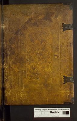 Rosarium sermonum (additions by Illuminatus Novariensis and Samuel Cassinensis)