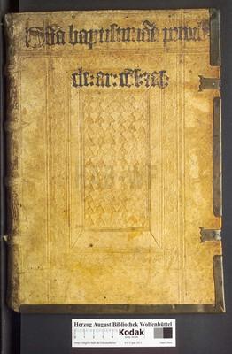 Summa casuum conscientiae. Add: Sixtus IV: Bulla Etsi dominici gregis 30 Dec. 1479. Rubricae iuris civilis et canonici