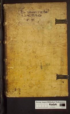 Sententiarum libri IV (Comm: Bonaventura). Add: Johannes Beckenhaub: Tabula