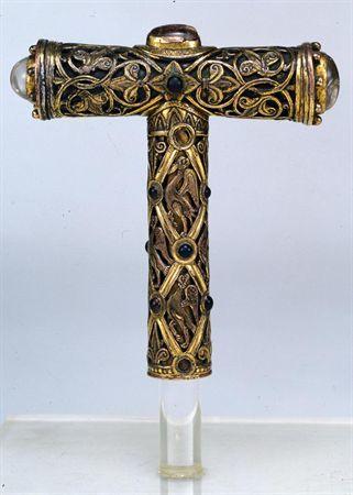 Crossa de Báculo