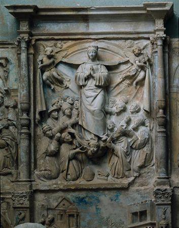 Virgem da Misericórdia