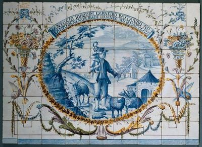 História do Chapeleiro António Joaquim Carneiro
