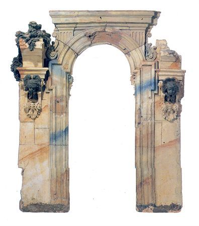 Arquitectura - Portal da orquestra de anjos
