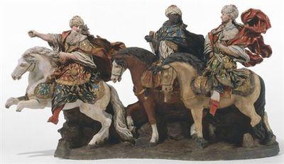 Cavalgada dos Reis Magos
