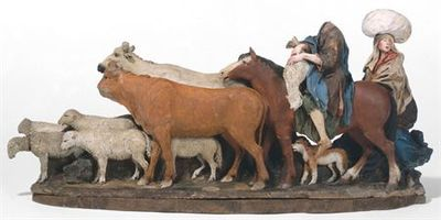 Cortejo de pastores