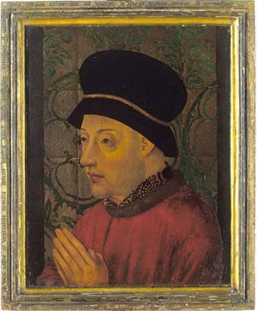Retrato do Rei D. João I