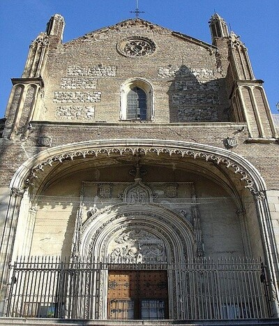 Iglesia de San Jerónimo