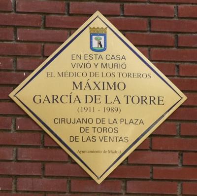Máximo García de la Torre