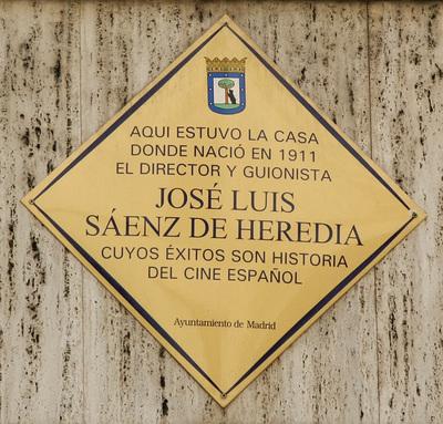 José Luís Sáenz de Heredia