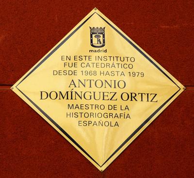 Antonio Domínguez Ortiz