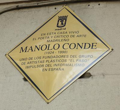 Manuel Conde