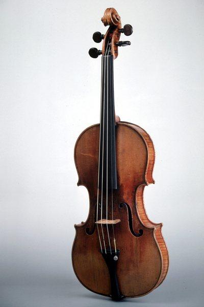 Violon, dit le Davidoff