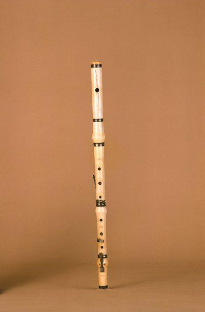 Flûte traversière en mi b