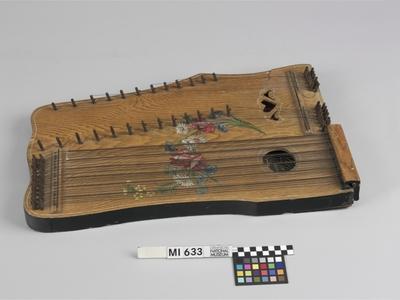 Akkordzither (Violinzither)