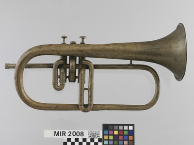 Flügelhorn in B