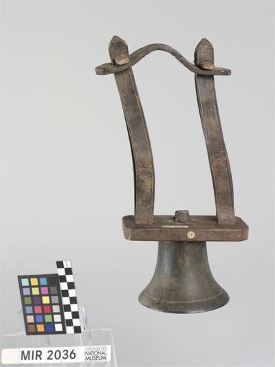 Glocke (Schafglocke)
