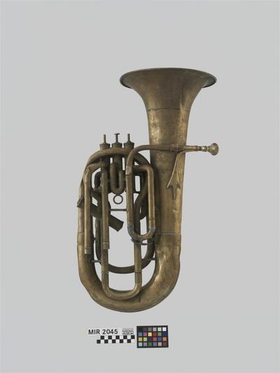 Baritonhorn in B