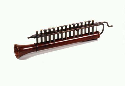 orgue de boca (Harmoni-cor - flautòfon)