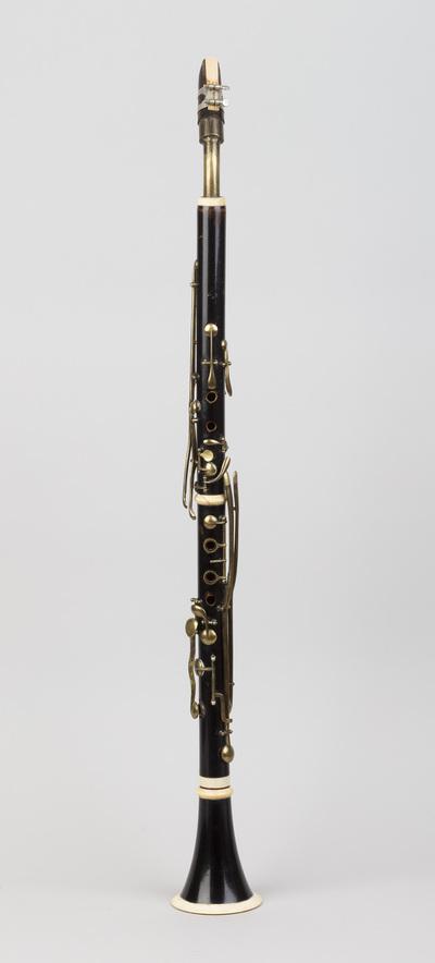 clarinet contralt