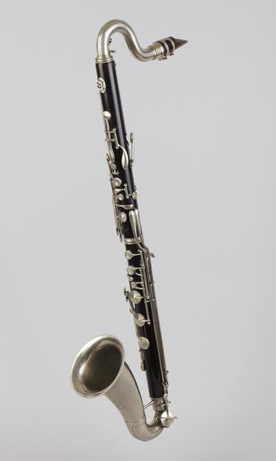 clarinet baix