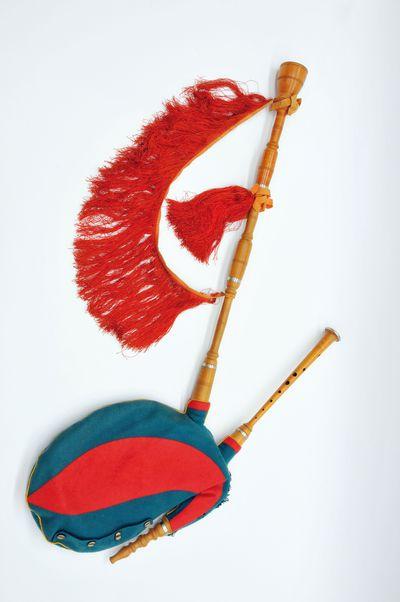 cornamusa (gaita)
