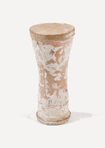 tambor amb forma de copa (ta'riya)