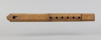flauta (tarka)