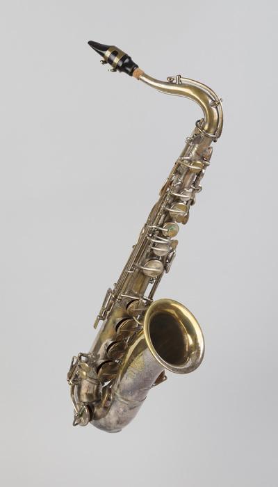 saxòfon tenor