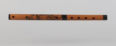 flauta de bec