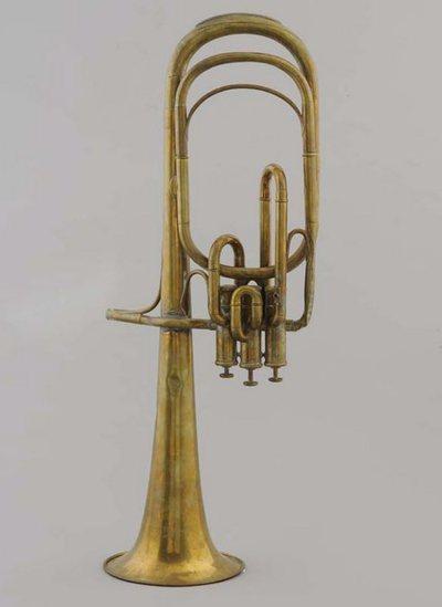 Saxotromba
