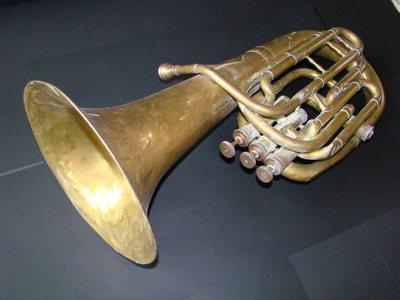 Tuba-Basse