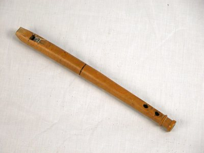 Flûte à bec Txirula