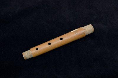 Flûte traversière (corps)