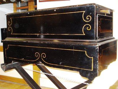 Organina Grand modèle Céleste