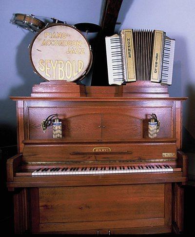 Orchestrion Seybold