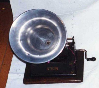 Gramophone Gem