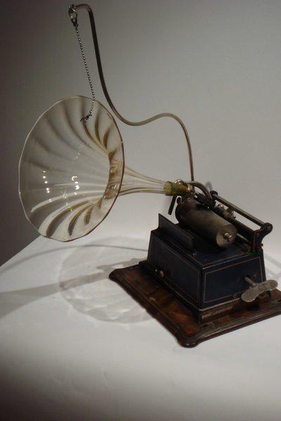 Phonographe Gaulois