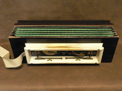 Guide chant ou accordéon