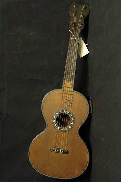 Guitare-tierce