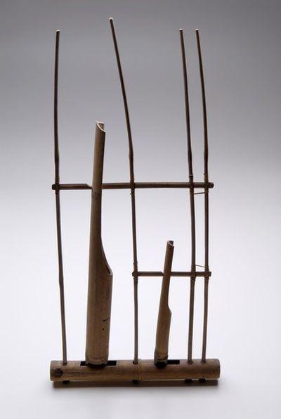 Angklung (x 2)