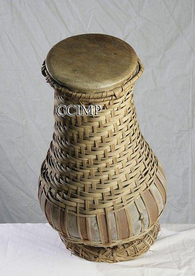 Tambour-gobelet
