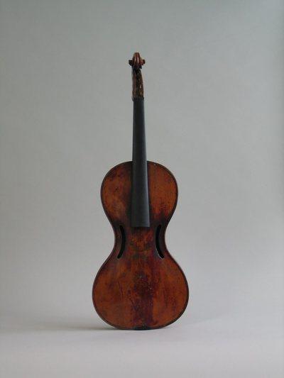 Violon guitare