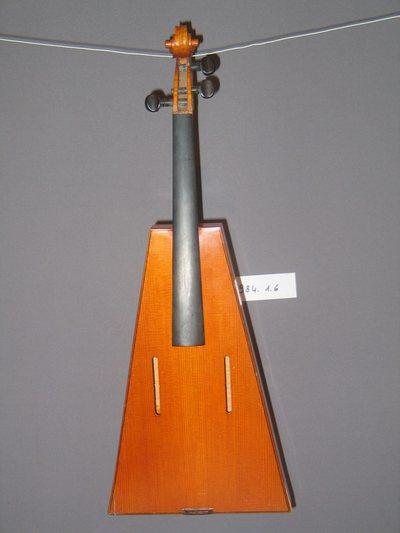 Violon (de Savard)