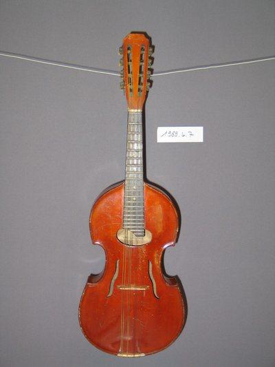 Violaline soprano