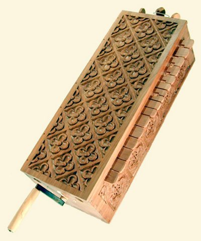 Vieille à roue Chifonie (copie)